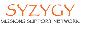 SYZYGY Logo
