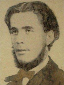 Robert Jermain Thomas (1839-1866)