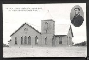 The Thomas Memorial Church