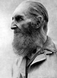 C T Studd (1860-1931)