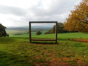Seeing beyond the picture frame